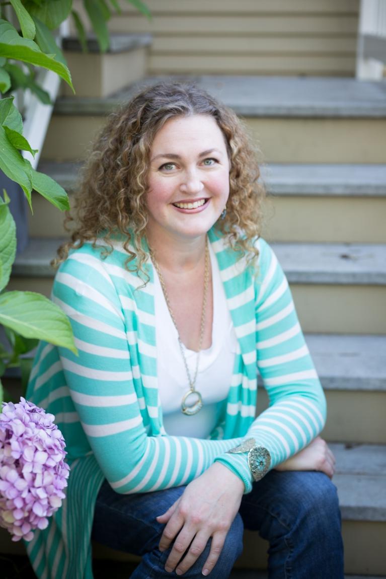 Meghann Scaife, All About Mom Doula